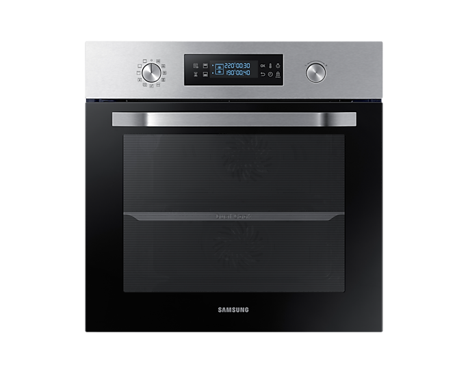 Samsung Electric Oven DuaL Cook 1200W 64L 60cm NV5000M